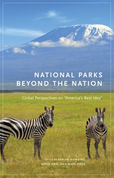 A book in the Public Lands History Book Series, published with the University of Oklahoma Press